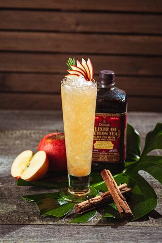 Elixir Apple Pie