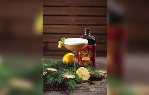 Christmas Cheer - Tea