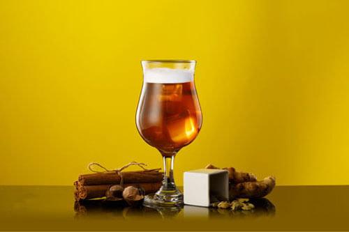 Black Tea with Spice - Chai Tea