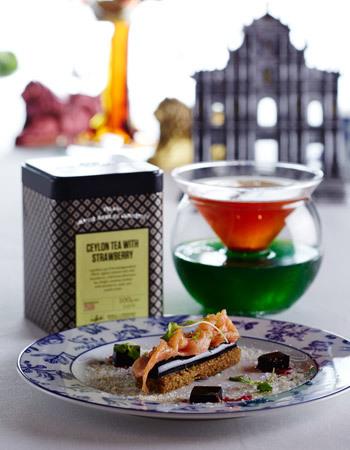 Dilmah Dragon Ceylon Tea