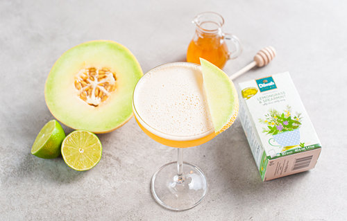 Dilmah Melon Sour