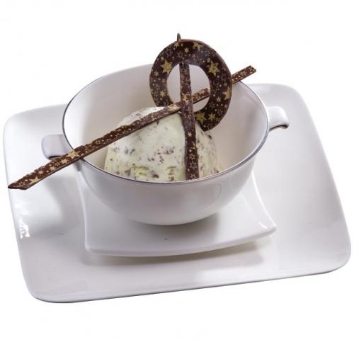 Choc Chip Mint Ice Cream