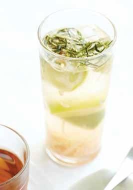 Lemongrass 'Mokito'