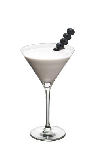 Blueberry t-Shake