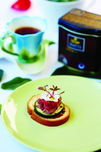 DILMAH MEDA WATTE TEA