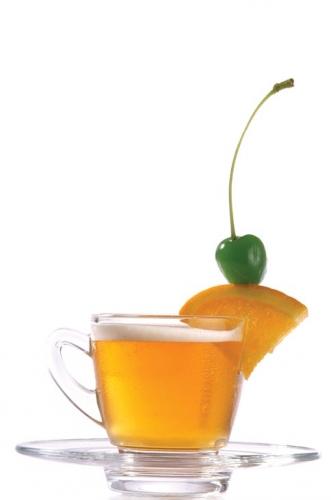Organic Ceylon t-Shot