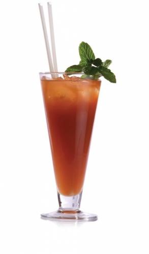 Vodka Souchong t