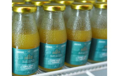 Elixir Lime and Lemon
