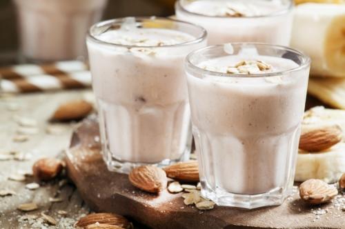 Crème de Almond