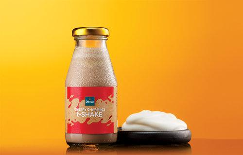 Cherry Charming t-shake