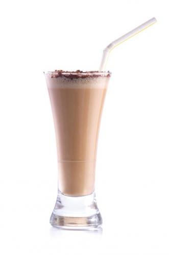 Vanilla Ice Cream t-Shake