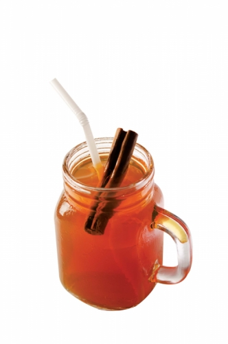 Cinnamon Iced Tea
