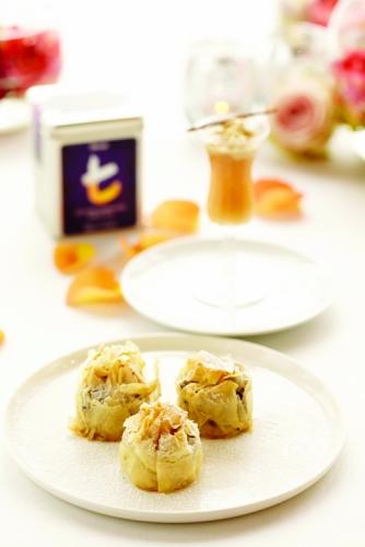 CREAMY CEYLON CINNAMON SPICE TEA