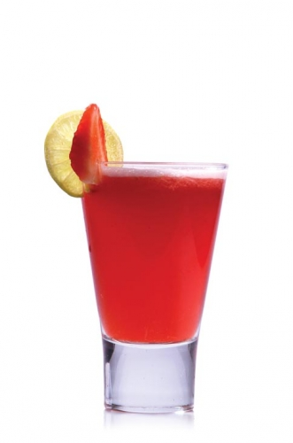 Dilmah Berry Punch