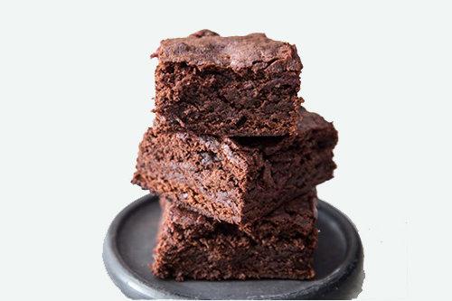 Dilmah Premium Tea Infused Brownie
