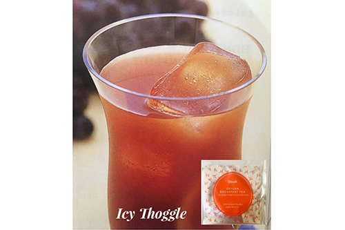 Icy Thoggle