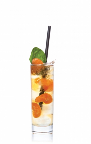 Mandarinitea