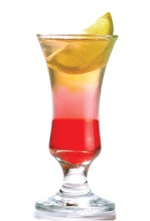 Chai Vodka t-Shot