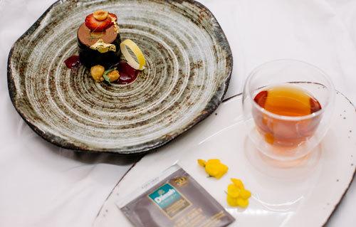 Dilmah  Earl  Grey  Tea  Sensation