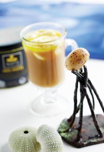 YATA WATTE HOT TEA COMFORTER