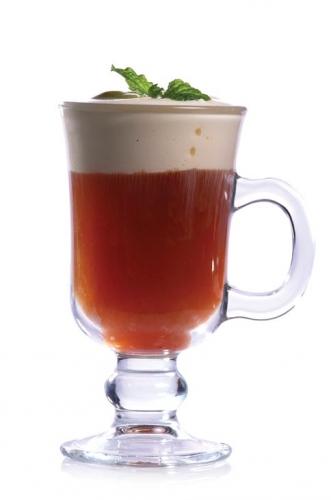 Earl Grey Tea Shake