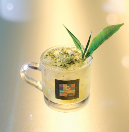 Tea Verdita
