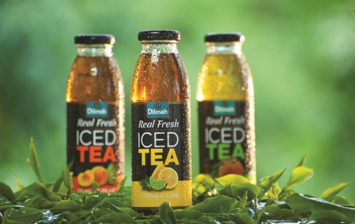 Dilmah Real Fresh Iced Tea