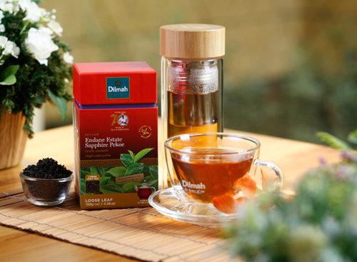 Commemorative Teas