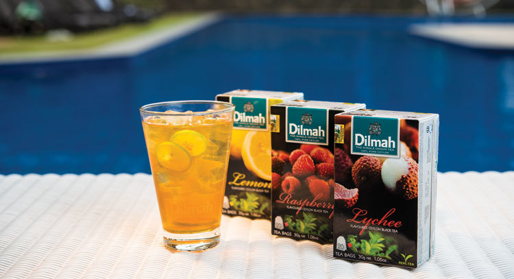 Dilmah Fun Tea Selection