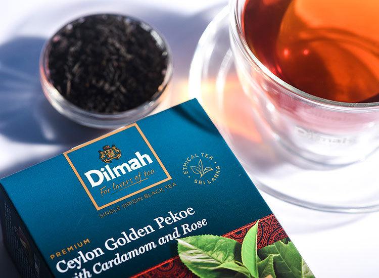 Premium Ceylon Golden Pekoe